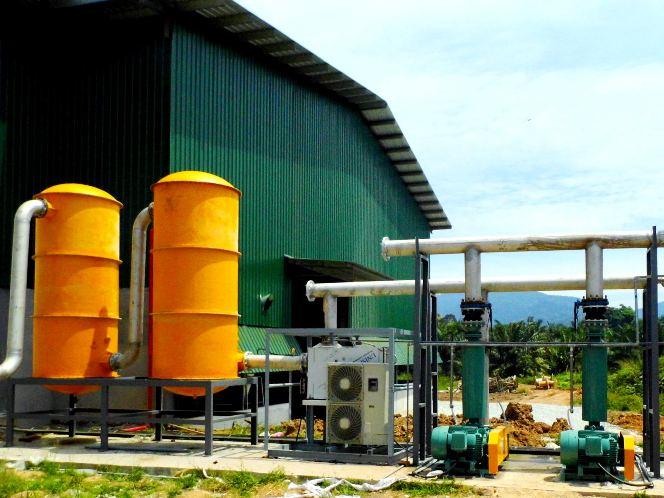 Green Energy Resources M Sdn Bhd Power Gen